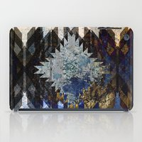 southwest iPad Cases featuring Frosted Southwest by North 10 Creations
