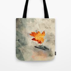 Welcome the New Year Tote Bag