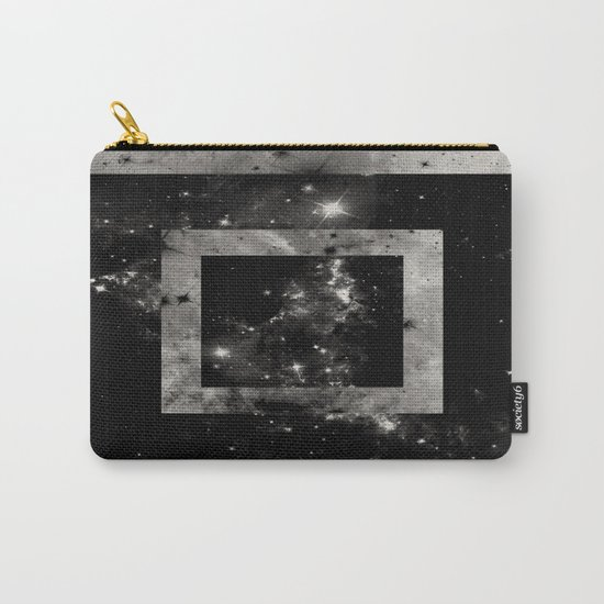 Opposite Space Carry-All Pouch