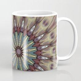 Mandala to Passion 144 Coffee Mug