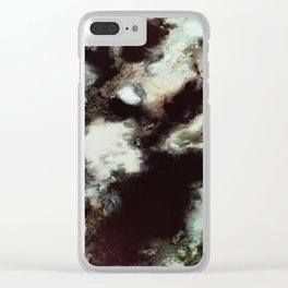 Vault Clear iPhone Case