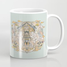 T A N G E R I N E Mug
