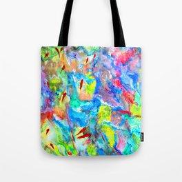 Water Moon #Society6  #decor  #buy art Tote Bag