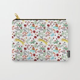 Tiger & Bunny Carry-All Pouch