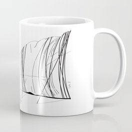 Gulliver Coffee Mug