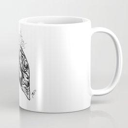 Human error Coffee Mug
