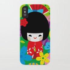 Kokeshi Slim Case iPhone X