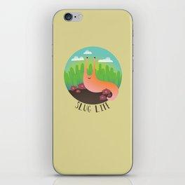 Slug Life #1 iPhone Skin