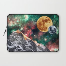 Mountain Peak Laptop Sleeve