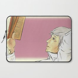 Will's book thief Laptop Sleeve