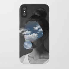 Inside 2 iPhone X Slim Case