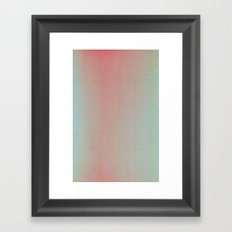 Dripper Framed Art Print