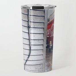 Cola Travel Mug