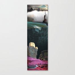 Mochila: Sky II Canvas Print