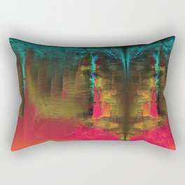 mchdmg Rectangular Pillow