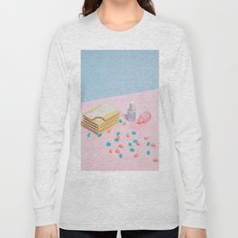 Spilled the Beans Long Sleeve T-shirt