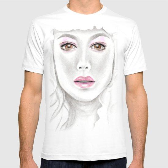 Porcelain Beauty T-shirt