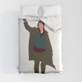 Criminal The Breakfast Club 80s movie Comforters