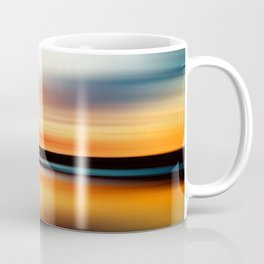 Abstract Landscape 15 Coffee Mug
