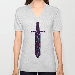 Daggs&Swords Unisex V-Neck