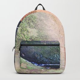 Life in the Undergrowth 03 Backpack