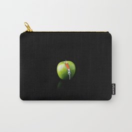 Unzip The Truth Carry-All Pouch