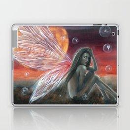 Fairy Bubbles Laptop & iPad Skin