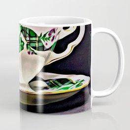 Cape Breton, Nova Scotia Coffee Mug