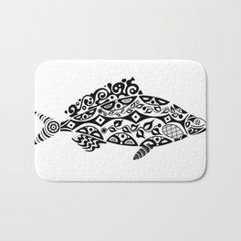 Fish Two Bath Mat