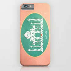 Taj Mahal is Love Slim Case iPhone 6s