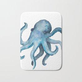 Blink the Octopus Bath Mat