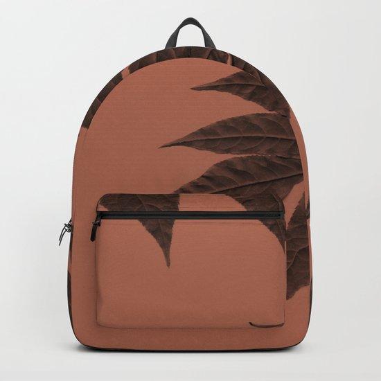 Foliage #2 #AutumnLeaf #decor #art #society6 Backpack