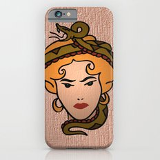 Snake Lady Slim Case iPhone 6s