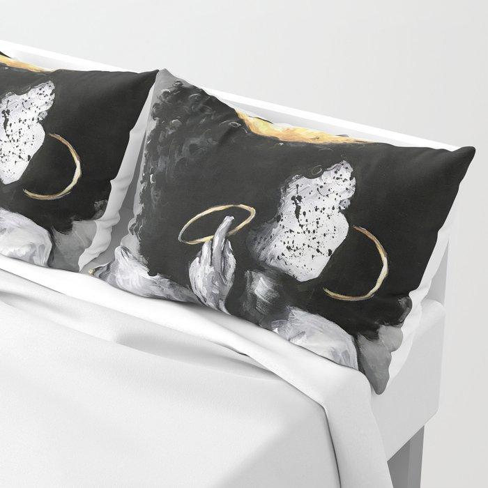 Naturally Queen VI Pillow Sham