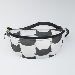 Cat Attack Fanny Pack