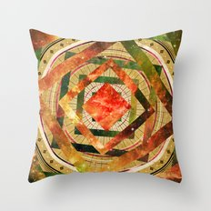 Cosmos MMXIII - 10 Throw Pillow