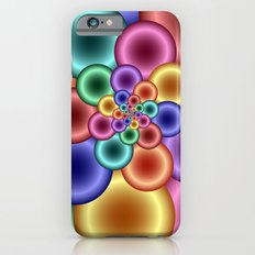 pattern -41- iPhone 6s Slim Case