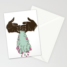 Chuck Stationery Cards