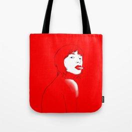 Look at... Tote Bag