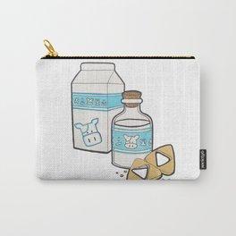 Lon Lon Milk & Cookies Carry-All Pouch