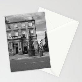 Leith Edinburgh 2 Stationery Cards