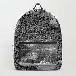 Hallstatt, Austria Backpack