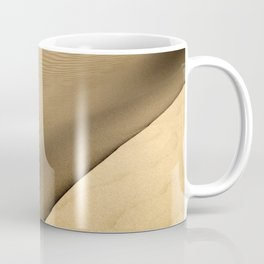 """Dune"" by Murray Bolesta Coffee Mug"