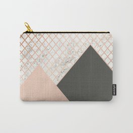 Copper & Marble 06 Carry-All Pouch