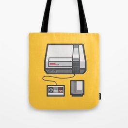 Retro Memories Tote Bag