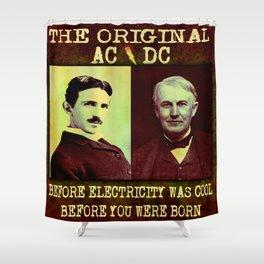 AC/DC - 064 Shower Curtain