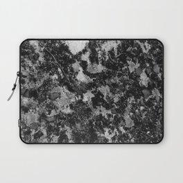 Texturized Pavement Laptop Sleeve