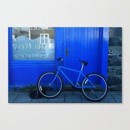 Cheap Transport Canvas Print