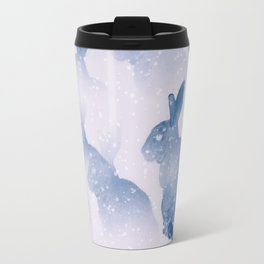 Snow bunny Travel Mug