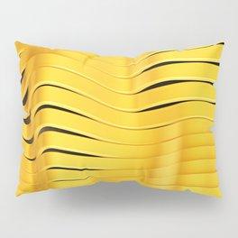 Goldie - I Pillow Sham